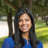 Dr. Preeya Raghu - Houston, Texas endocrinologist