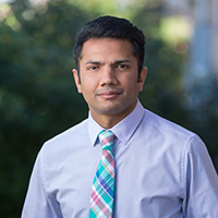 Sanket Shah - Houston, Texas psychiatrists