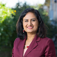 Dr. Veena Watwe - Houston, Texas endocrinologist